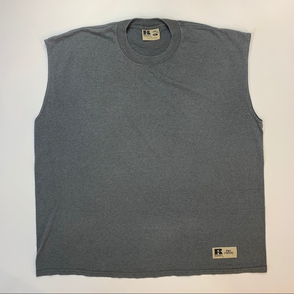 Russell Athletic Other - 🚀Russel Athletic Sleeveless Athletic Tee XL